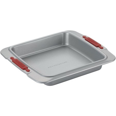 Cake Boss Deluxe Nonstick 9'' Square Cake Pan