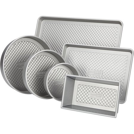 Cake Boss Professional 6-pc. Bakeware Set