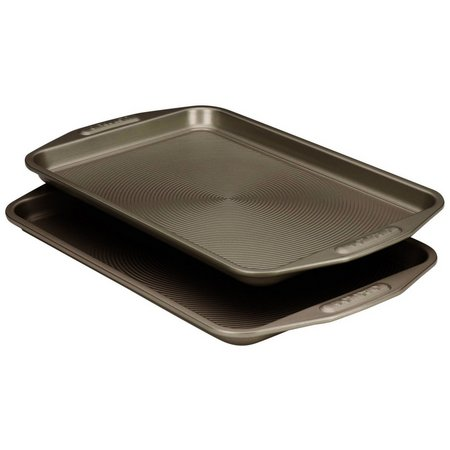 Circulon 2-pc. Cookie Sheet Set