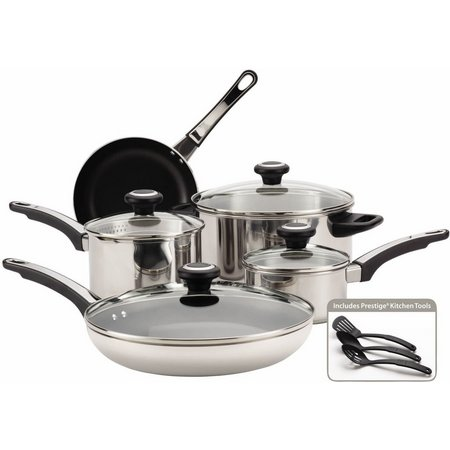 Farberware 12-pc. High Performance Cookware Set