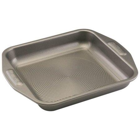 Circulon 9'' Square Cake Pan