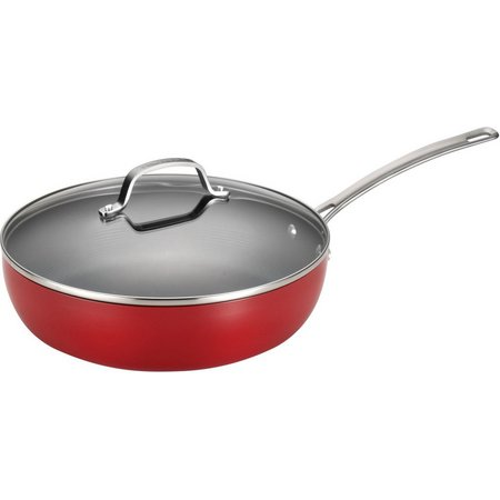 Circulon Genesis 12'' Nonstick Covered Skillet