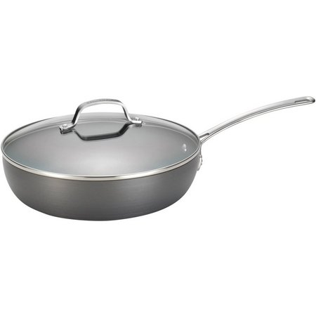 Circulon Genesis 12'' Deep Covered Skillet