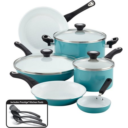 Farberware PURECOOK 12-pc. Nonstick Cookware Set
