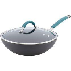 Rachael Ray Cucina 11'' Covered Stir Fry Pan