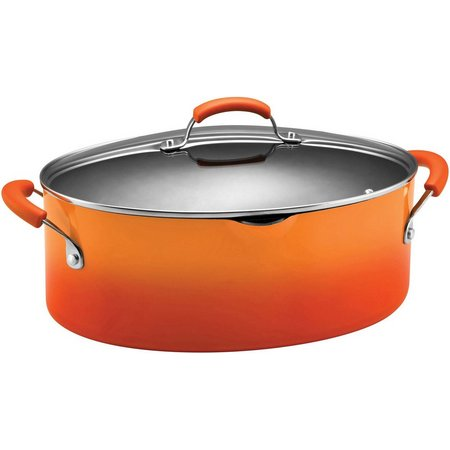 Rachael Ray 8 qt. Covered Pasta Etc. Pot