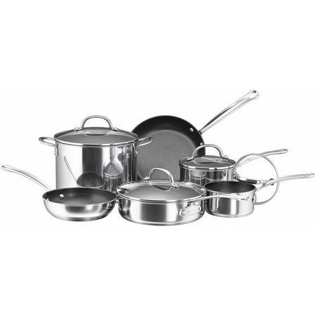 Farberware Millennium Nonstick 10-pc. Cookware Set