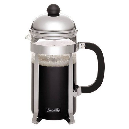 BonJour 8-Cup Monet French Press