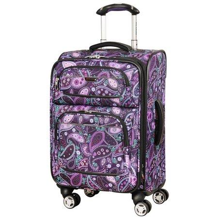 Ricardo Mar Vista Paisley 20'' Spinner Luggage