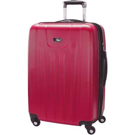Skyway Nimbus 2.0 24'' Expandable Upright Luggage