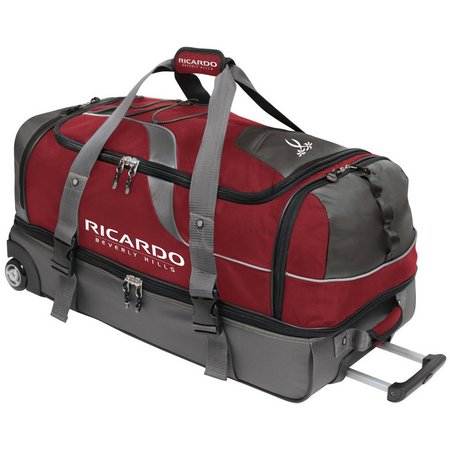 Ricardo Essentials 30'' Wheeled Duffel Bag