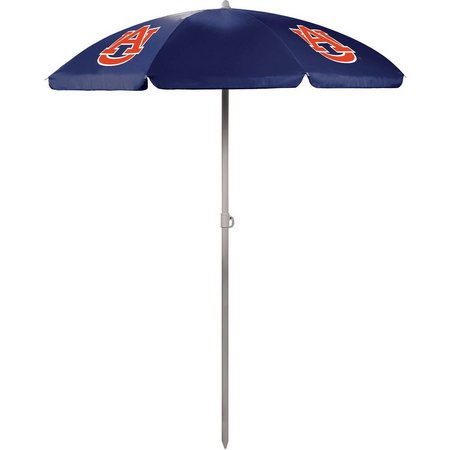 Auburn Tigers Portable Umbrella by Picnic Time