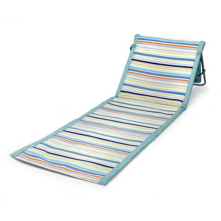 Picnic Time Beachcomber St. Tropez Portable Mat
