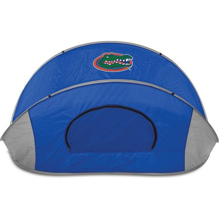 UF Gators Manta Sun Shelter by Picnic Time