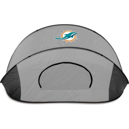 Miami Dolphins Manta Sun Shelter by Picnic Time