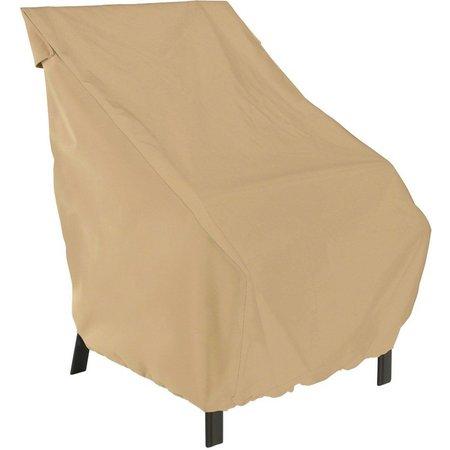 Classic Accessories Terrazzo Standard Chair Cover