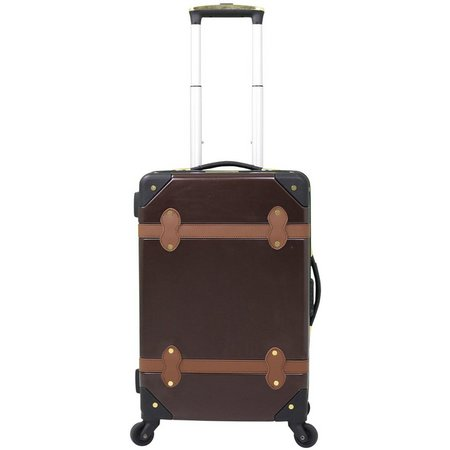 Chariot 20'' Titanic Hardside Spinner Luggage