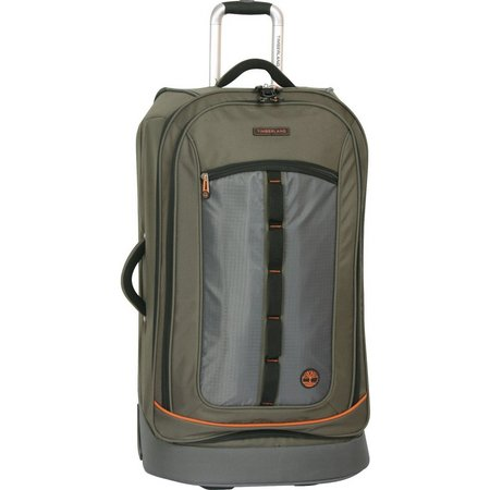 Timberland Jay Peak 30'' Rolling Upright Luggage