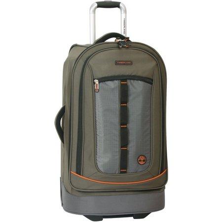 Timberland Jay Peak 26'' Rolling Upright Luggage