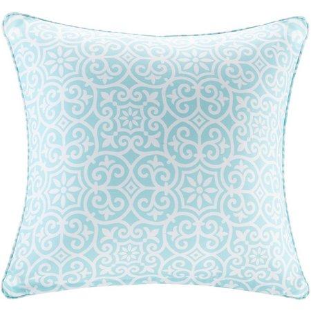 Madison Park Aptos 3M Scotchgard Square Pillow