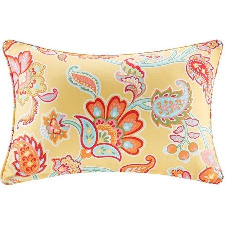 Madison Park Carillo 3M Scotchgard Oblong Pillow