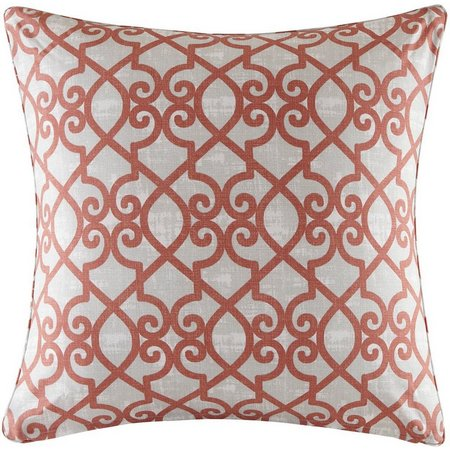 Madison Park Daven 3M Scotchgard Large Pillow