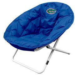 Florida Gators Folding Sphere Chair by Logo Chair