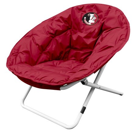 Florida State Folding Sphere Chair by Logo Brands