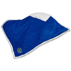 Florida Gators Sherpa Throw by Logo Chair