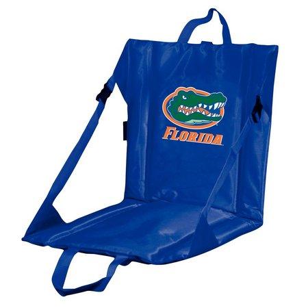 Florida Gators Stadium Seat by Logo Chair