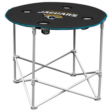 Jaguars Round Table by Logo Chair