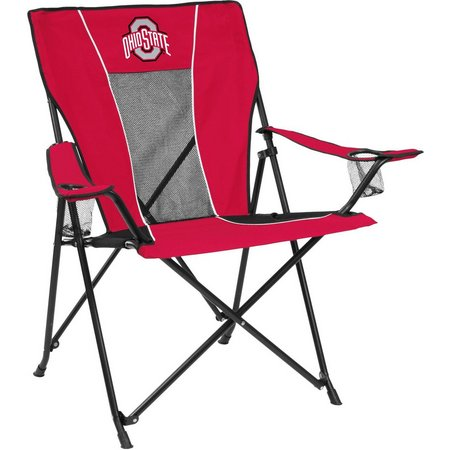 Ohio State Buckeyes Game Time Chair by Logo