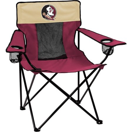 Florida State Elite Chair by Logo Brands