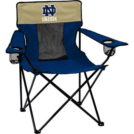 Notre Dame Elite Chair by Logo Brands