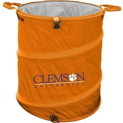 New! Clemson Tigers 3-in-1 Cooler by Logo Chair