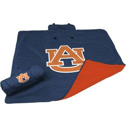 Auburn All Weather Blanket by Logo Chair