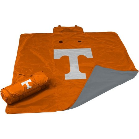 Tennessee All Weather Blanket by Logo Brands