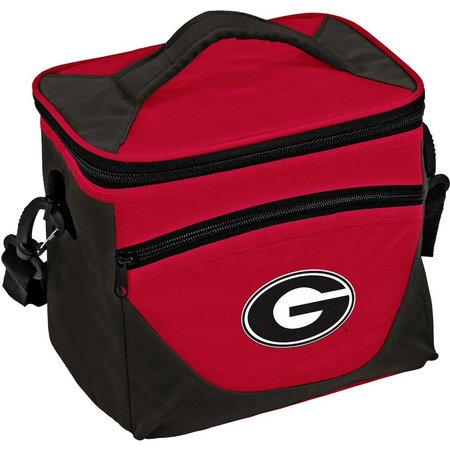 Georgia Halftime Lunch Cooler by Logo Chair