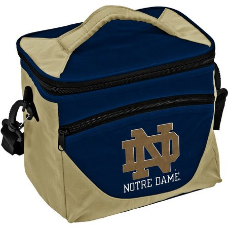 Notre Dame Halftime Lunch Cooler by Logo Brands