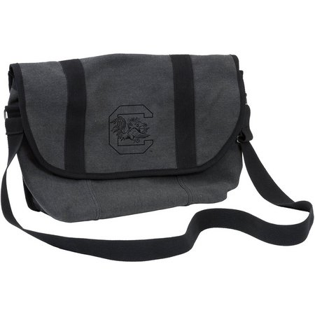 South Carolina Varsity Messenger Bag by Logo Chair