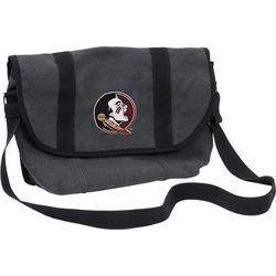 Florida State Varsity Messenger Bag by Logo Chair