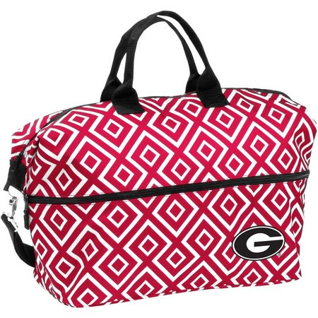 Georgia Bulldogs DD Expandable Tote by Logo Brands