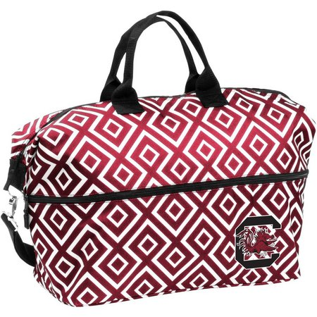 South Carolina DD Expandable Tote by Logo Brands