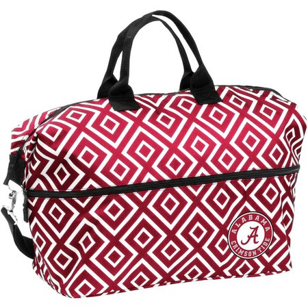 Alabama DD Expandable Tote by Logo Chair