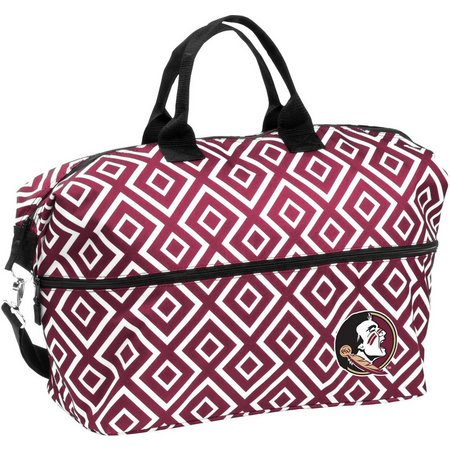 Florida State DD Expandable Tote by Logo Chair