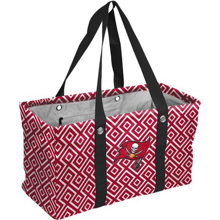 Tampa Bay Buccaneers DD Picnic Caddy by Logo