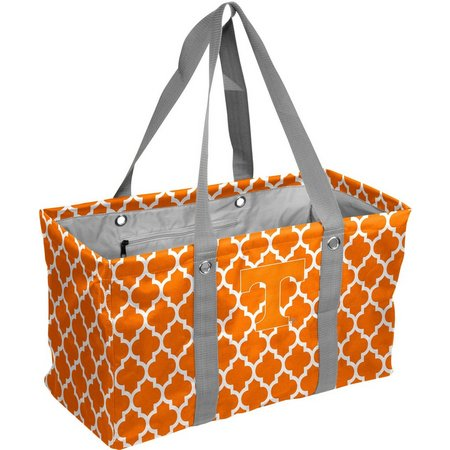 Tennessee Quatrefoil Picnic Tote by Logo Brands