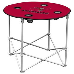 Buccaneers Round Table by Logo Chair
