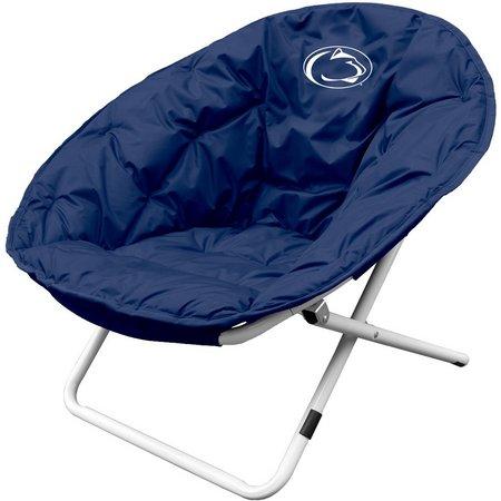 Penn State Folding Sphere Chair by Logo Chair