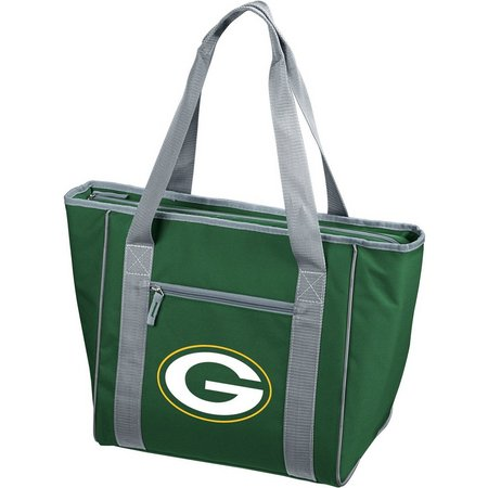 Green Bay Packers 30 Can Cooler Tote by